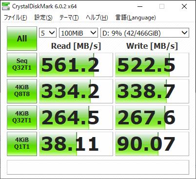 homeセグメント-windows物理-DriveD